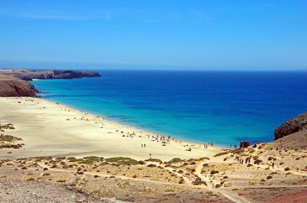 Najciekawsze wycieczki na Lanzarote - sprawdź!
