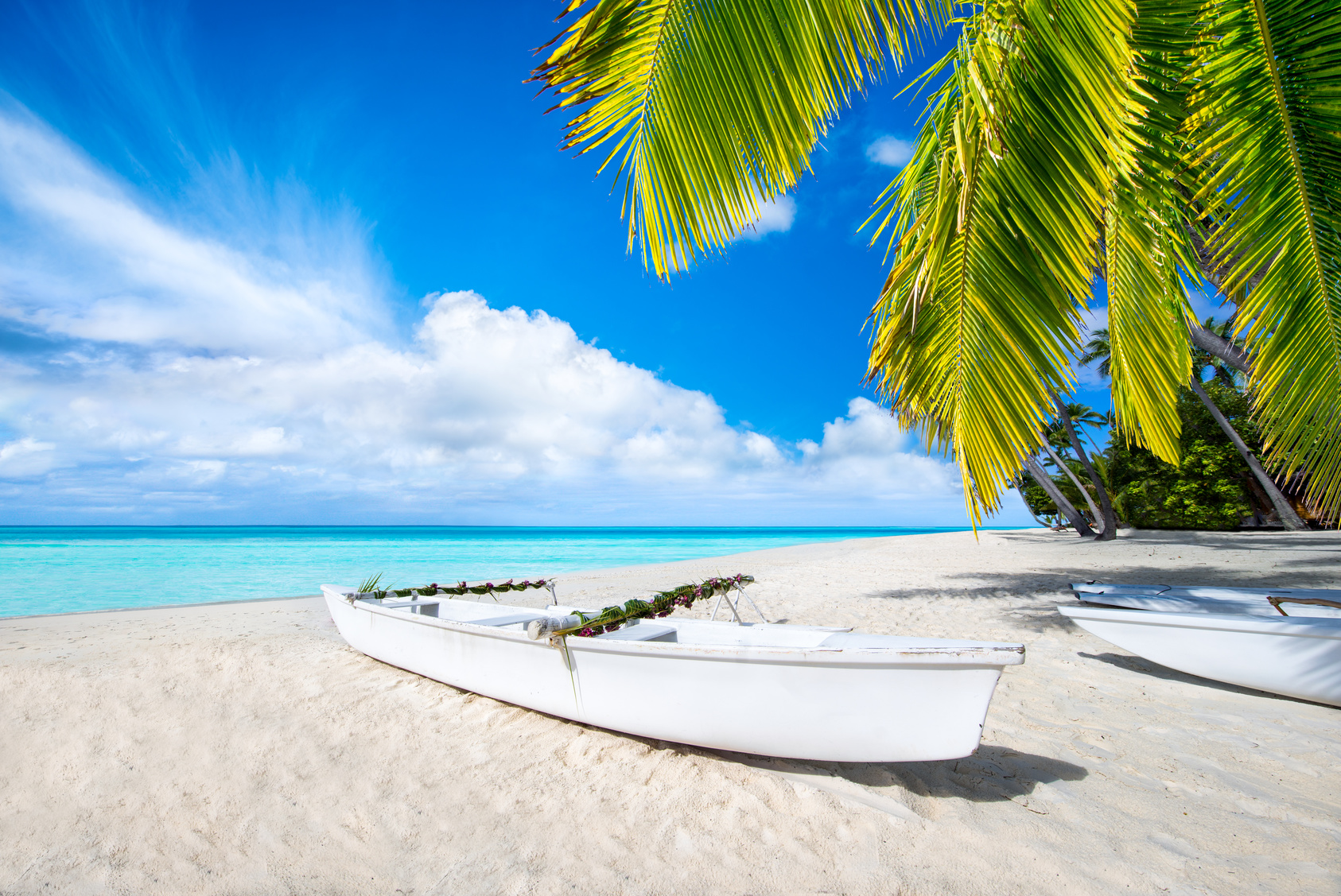 Wybierz się na wakacje do Tajlandii!