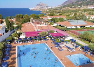 Villaggio Sporting Club Włochy, Sycylia, Cefalu