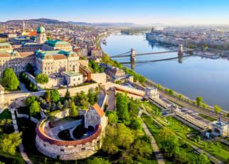 Węgierski strzał w dziesiątkę Węgry, Wyc. objazdowe
