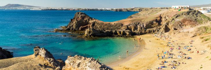 Wakacje na Lanzarote - sprawdź!