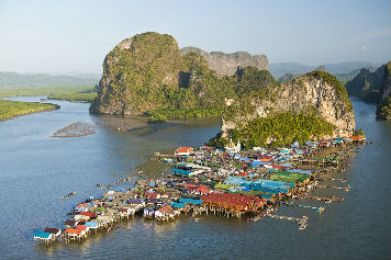Wakacje w Khao Lak- sprawdź oferty!