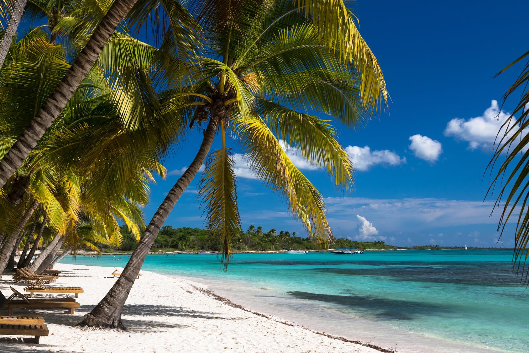 Dominikana wczasy i wycieczki na Karaiby!