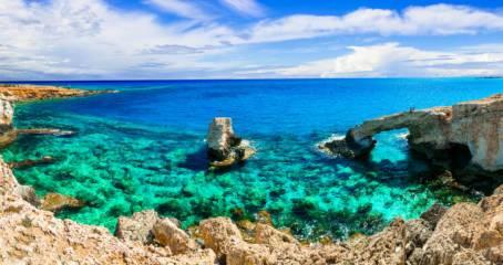 Cypr Last Minute Zima 2019