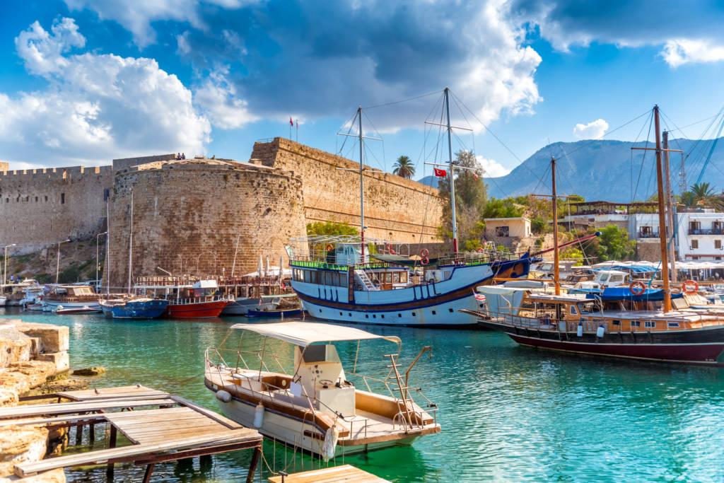 Majówka na Cyprze Północnym