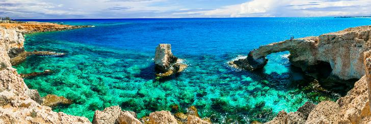 Słoneczne oferty na wakacje na Cyprze!