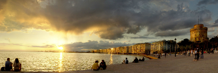 Grecja – wakacje przez cały rok!