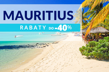 Mauritius wczasy i wakacje Last Minute