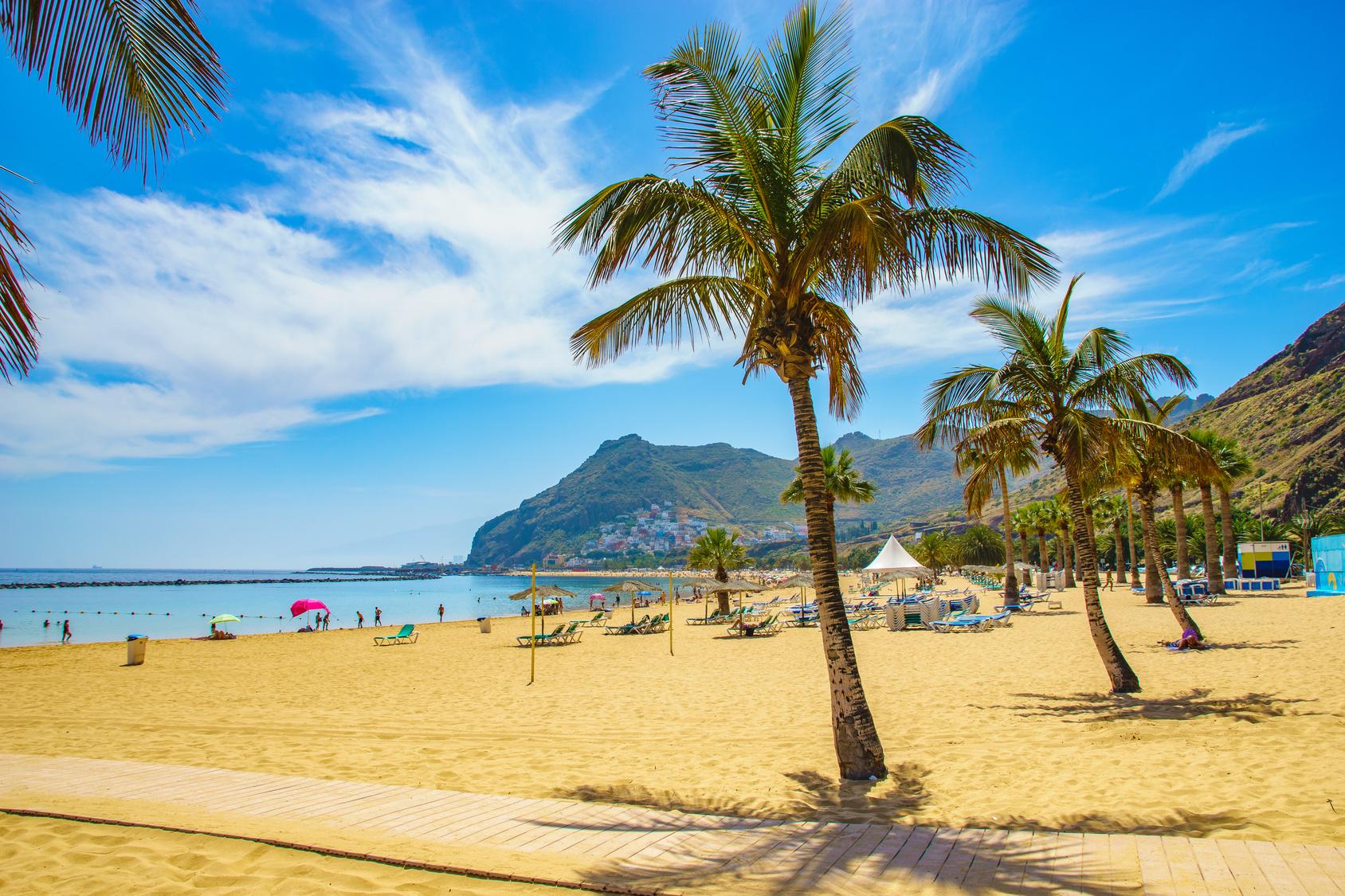 Wyspy Kanaryjskie - wycieczki i wczasy Last Minute