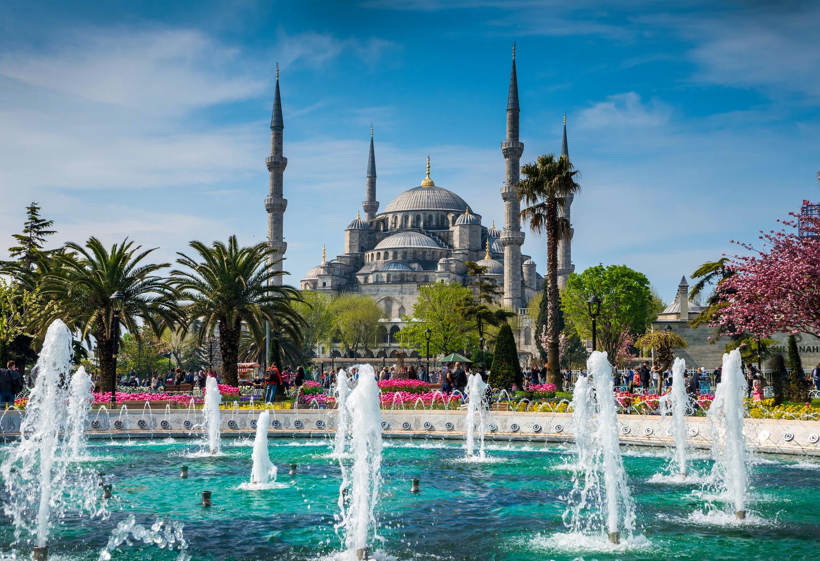 Turcja – wczasy z najlepszym All Inclusive. Oferty