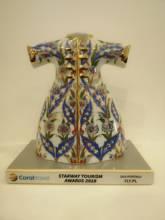 Wyróżnienie Starway Tourism Awards od Coral Travel Wezyr Holidays