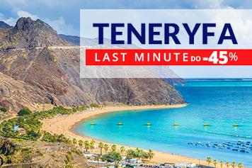 Teneryfa Wczasy Last Minute I Wakacje 2019 All Inclusive Fly Pl