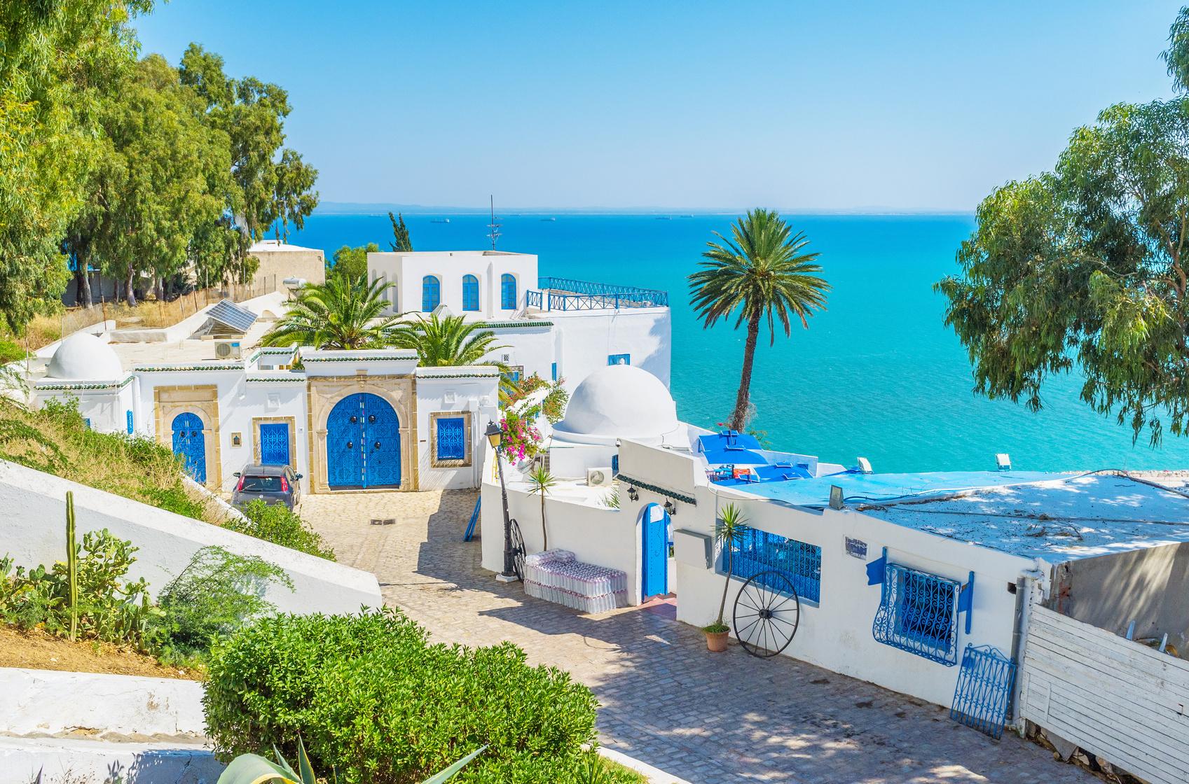Tunezja wycieczki i wakacje Last Minute
