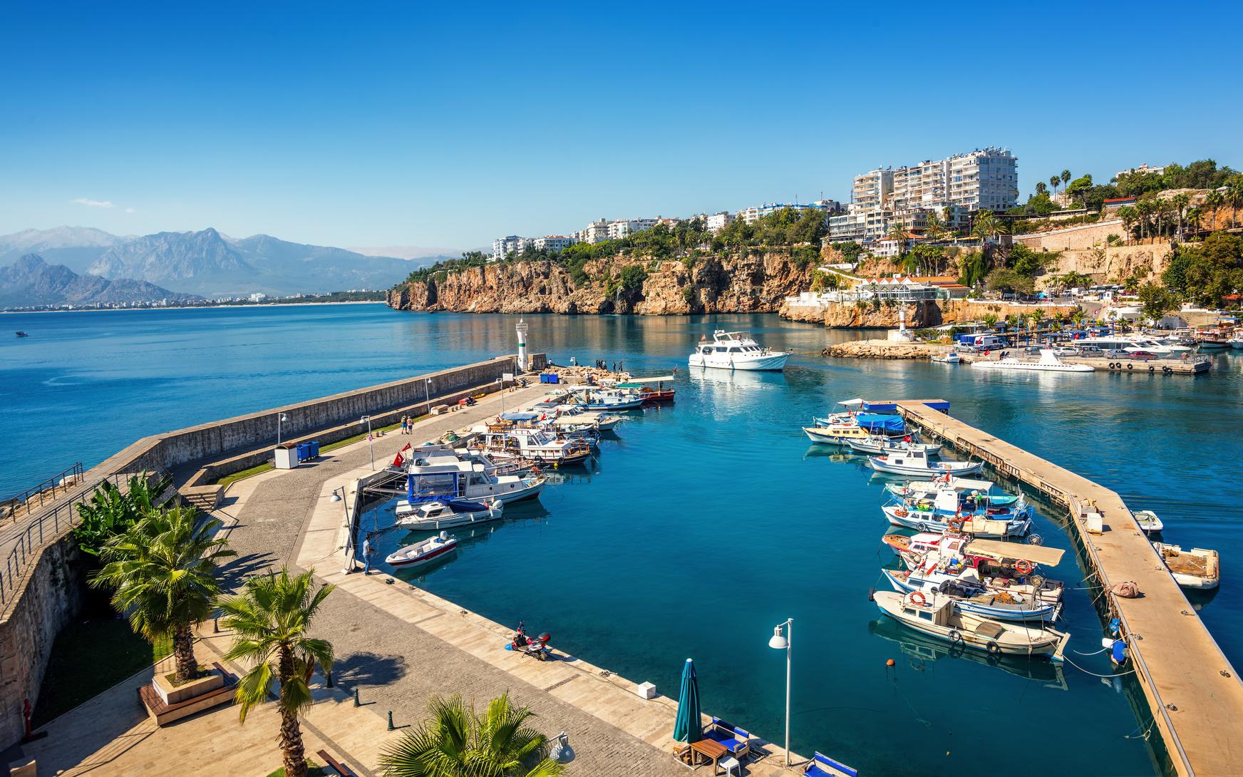 Turcja - wakacje Last Minute i wycieczki