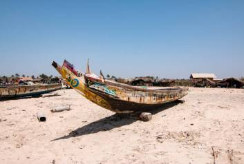 Gambia wczasy i wycieczki