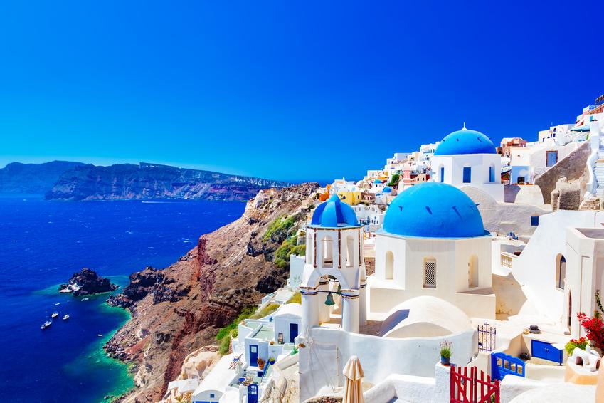 Sprawdź najlepsze okazje na wakacje w Grecji!