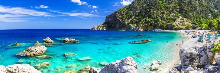 Zaplanuj wakacje w Grecji!