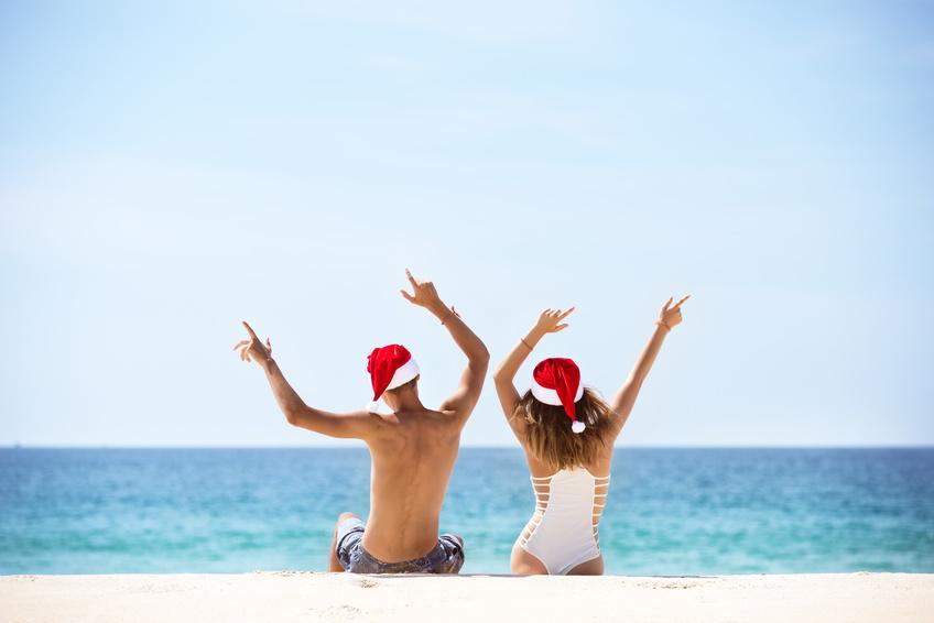Słoneczne wyjazdy na Święta i Sylwester