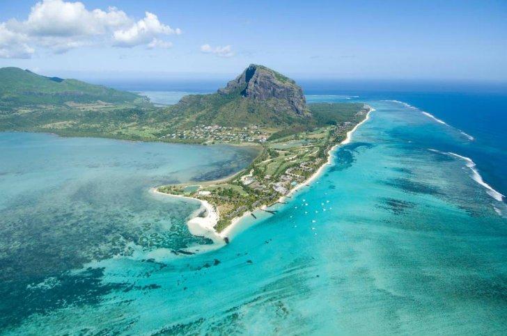 Mauritius wakacje i wczasy