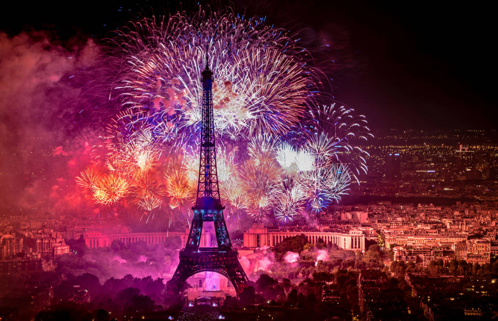 Święta w europejskich miastach