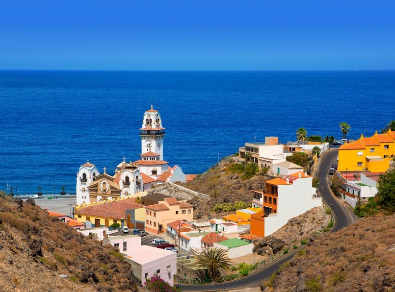 Wyspy Kanaryjskie – wakacje o każdej porze roku. Sprawdź!
