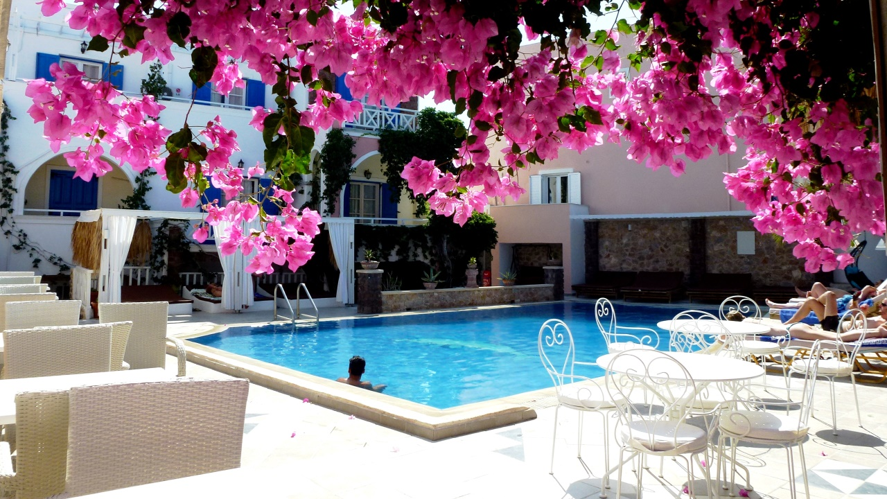 Summer Holiday by Atalos Suites