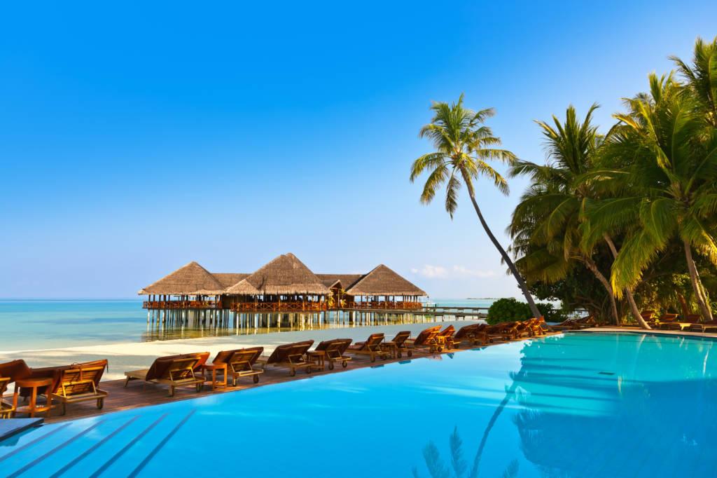 Malediwy wczasy i wakacje