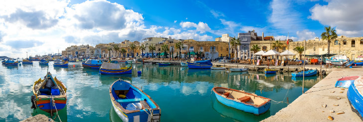 Wczasy na Malcie oferty