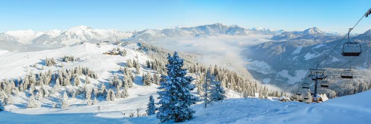 Wyjazdy na narty – wszystkie oferty. SPRAWDŹ!