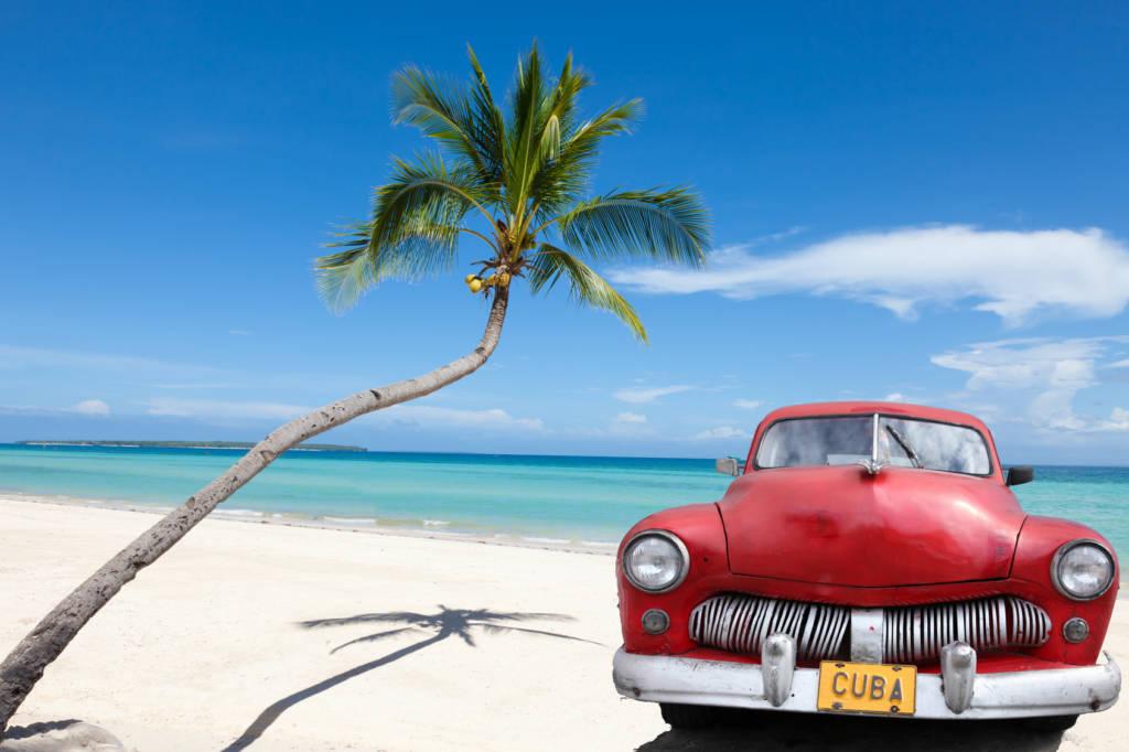 Wczasy i wakacje na Kubie