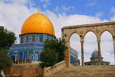 Izrael - na wczasy Last minute i Lato 2018!