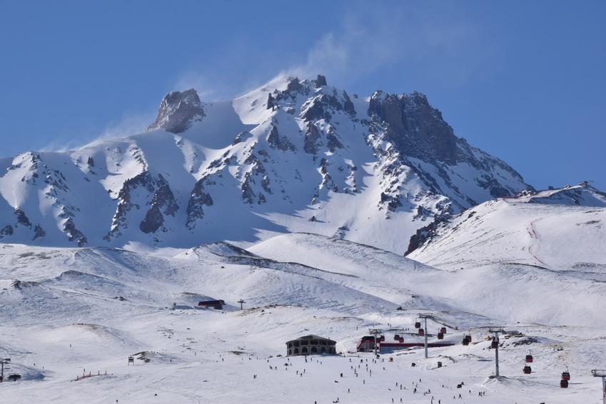 Turcja narty w Kapadocji. Sprawdź!