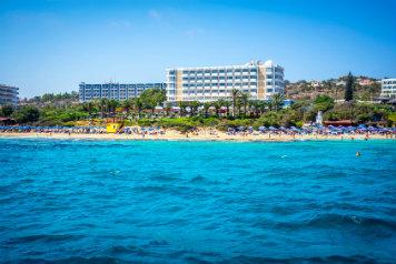 Wycieczki na Cypr