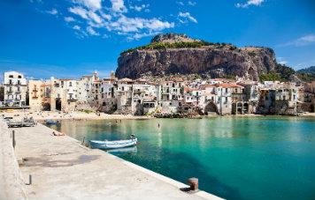 Wczasy na Sycylii