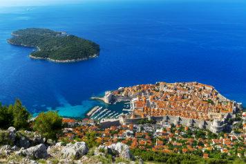 Najlepsze oferty wycieczek do Chorwacji