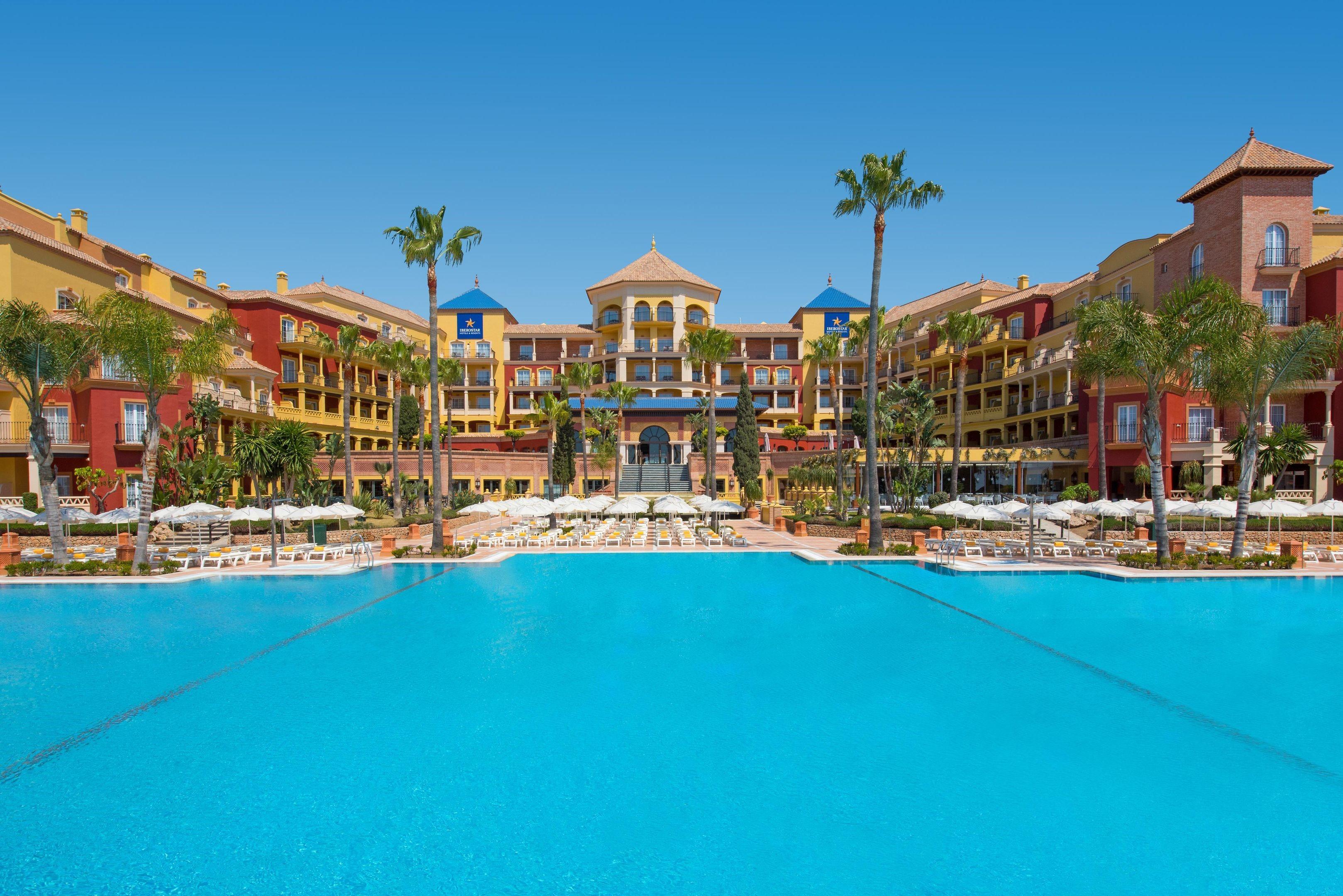 IBS Malaga Playa unlimited