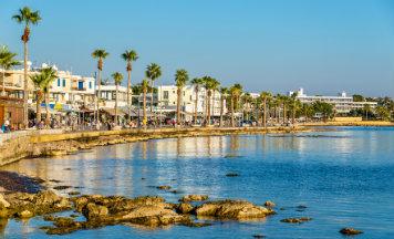 Wczasy na Cyprze