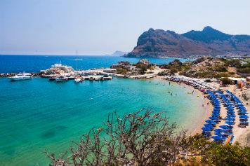 Sprawdź ofertę wczasów na wyspie Rodos