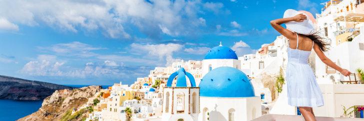 Grecja wakacje 2017 - sprawdź oferty