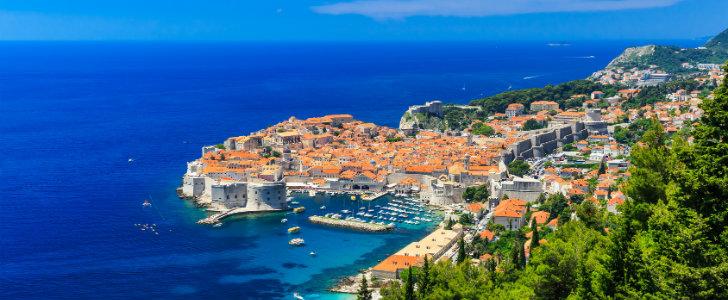 Chorwacja – najlepsze oferty na wakacje!
