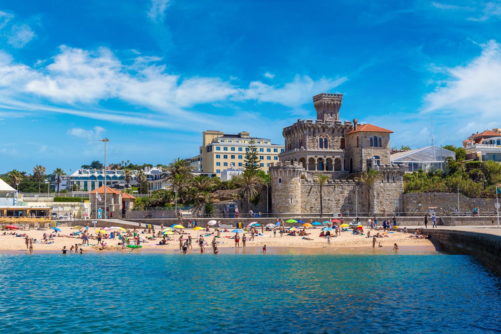Wczasy i Wakacje na Wybrzeżu Lizbońskim - sprawdź!
