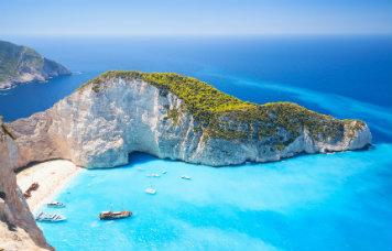 Sprawdź ofertę wakacji na Zakynthos!