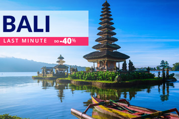 Wczasy i wakacje na Bali