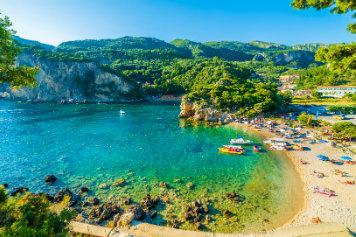 Korfu - wakacje i wczasy