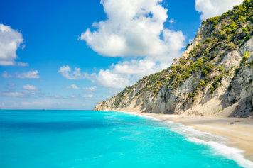 Lefkada - wakacje na greckiej wyspie