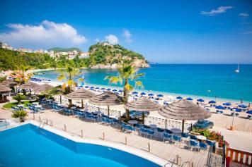 Hotele w Grecji - sprawdź ofertę!