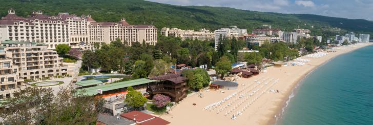 Sprawdź wszystkie oferty Exim Tours w Bułgarii!