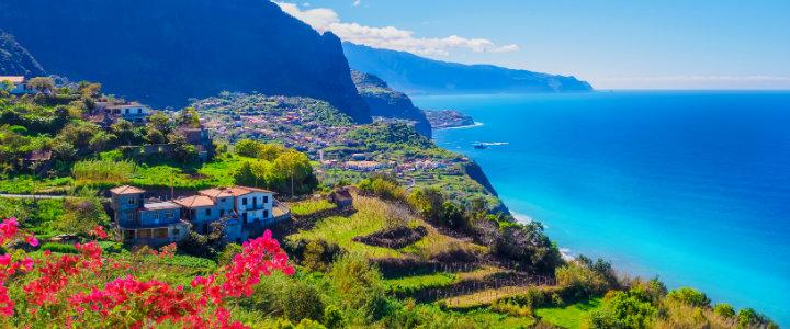 Madera - wczasy i wakacje