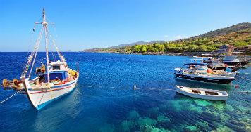 Rodzinne wakacje w Grecji