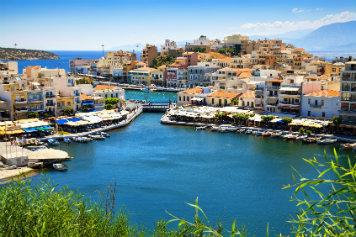 Kreta wakacje - najlepsze oferty